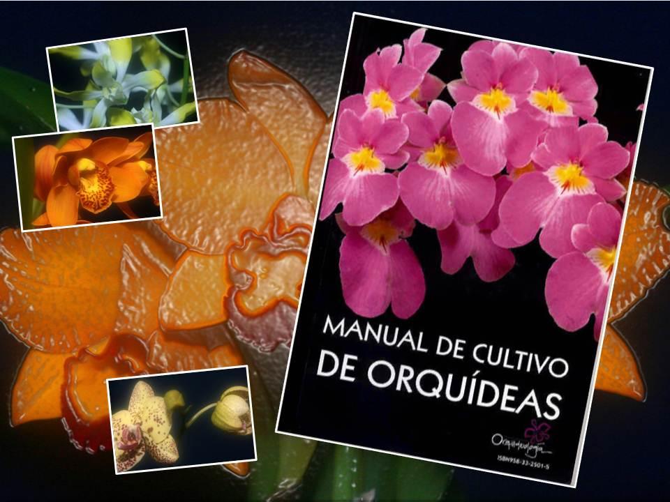 Manual de Cultivo de Orquídeas - S.C.O.